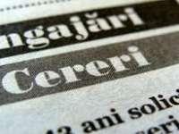 Locuri de muncă disponibile în Maramureş