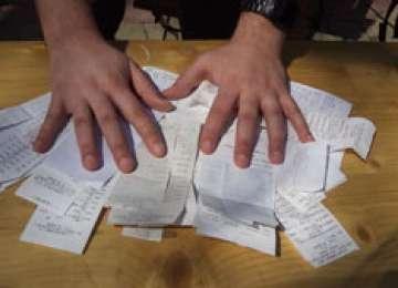 Loteria bonurilor fiscale: 4.245 de persoane au depus cereri de revendicare a premiului