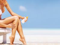 Loțiunile de plajă cu factor de protecție mare scad riscul de melanom cu 33%