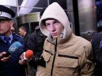 Luigi Boicea, adolescentul din Craiova care pregătea un atac terorist în România, a fost condamnat definitiv la închisoare!