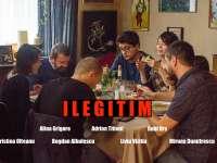 """Lungmetrajul """"Ilegitim"""", în regia lui Adrian Sitaru, apreciat de critica internațională"""