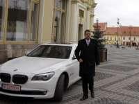 Luni se judecă cererea de schimbare a termenului din dosarul de incompatibilitate al lui Klaus Iohannis
