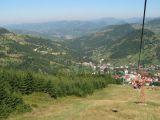 Lupta pentru a pune mâna pe pădurile Borșei - Executorul judecătoresc, din nou pe capul Prefectului