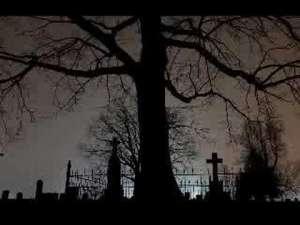 MACABRU: Un maramureşean în vârstă de 70 de ani s-a spânzurat în cimitirul satului