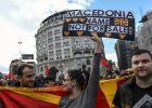 Macedonia se confruntă cu noi violențe de stradă