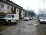 MADE ÎN BORȘA – Urmărire ca în filme și ciocniri cu mașinile poliției, provocate de un tânăr de 20 de ani, beat și fără permis