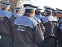 MADE ÎN ROMÂNIA - Polițiștii locali din Baia Mare, avertizați să nu mai doarmă și să bea alcool în timpul programului