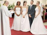MADE ÎN ROMÂNIA - Un bărbat este cercetat pentru poligamie. Acesta are trei neveste!