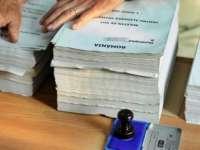 MAE: Aproximativ 2 milioane de buletine de vot vor fi trimise la secțile din străinătate