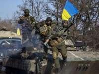 MAE – Noi grade de alertă teroristă stabilite în Ucraina