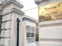 MAE: Nu au fost primite cereri de asistență din partea cetățenilor români în urma seismului din Italia