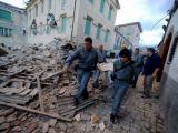 MAE: Șase români morți în cutremurul din Italia