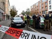 MAE: Un român rănit ușor în atacul de sâmbătă de la Munchen