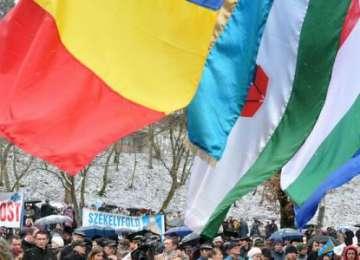 MAI a interzis mai multor cetățeni maghiari de a intra pe teritoriul României