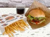 Mai multe ambalaje de fast-food conțin substanțe potențial nocive pentru sănătate
