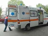 Mai mulți elevi de la o școală din Ilfov s-au intoxicat cu vapori de clor