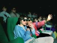 Mai mulți spectatori au leșinat în timpul proiecției unui film horror cu scene de canibalism
