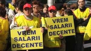 MAJORAREA SALARIILOR în Educaţie - Victor Ponta discută luni la Guvern cu sindicatele