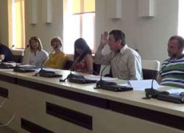 Poziția PNL & NEMEȘ în CL Sighet se clatină - Partidul riscă să piardă poziția de Șef al Comisiei juridice în urma unei ședințe de CL cu scântei