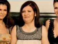 VIDEO - Mama Monicăi Gabor a fost ucisă de o stâncă la Peștera Polovragi