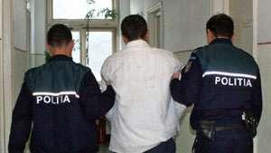 Mandat de executare a pedepsei închisorii pus în aplicare de poliţiştii maramureșeni