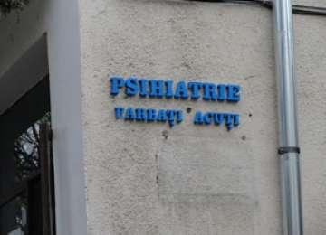 Mandate puse în executare de poliţişti: Un băimarean arestat şi un urmărit naţional internat la Psihiatrie în Sighet