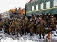 Manevre militare de amploare ale armatei ruse, din Crimeea până la Marea Caspică