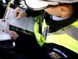 Mara - Tânăr cu permisul suspendat depistat la volanul unui autoturism neînmatriculat