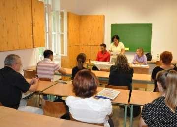 MARAMUREŞ – 212 profesori sunt așteptați la examenul de Definitivat