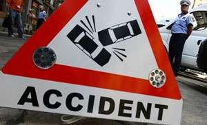 MARAMUREŞ: A provocat un accident cu victime şi a plecat de la faţa locului