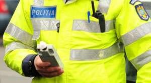 MARAMUREŞ: Abaterile la regimul circulaţiei sancţionate de poliţişti
