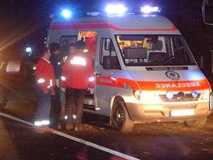 MARAMUREŞ: Accident mortal provocat de un şofer care nu deţinea permis de conducere