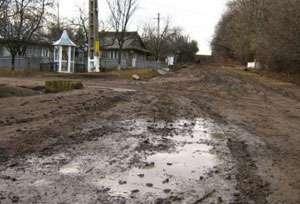 MARAMUREŞ: Aproximativ 200 km de drumuri judeţene nu au cunoscut asfaltul niciodată