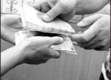 MARAMUREŞ: Bancnote false folosite la comiterea unei înșelăciuni