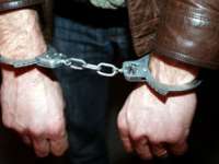 MARAMUREŞ: Bărbat arestat pentru comiterea infracţiunii de furt