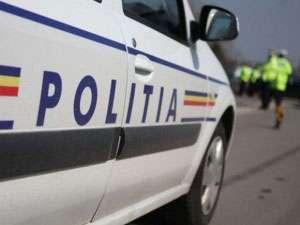 MARAMUREŞ: Bărbat depistat la volan cu un permis de conducere fals