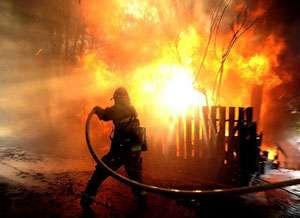 MARAMUREŞ: Bărbat mort într-un incendiu cauzat de o țigară aprinsă