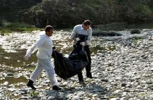 MARAMUREŞ: Cadavrul unei femei, descoperit în râul Someş