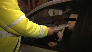 MARAMUREŞ: Cinci dosare penale pentru conducere sub influenţa alcoolului, în perioada 9-11 ianuarie
