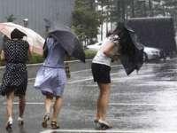 MARAMUREŞ: Cod Galben de ploi și vijelii până marți noapte