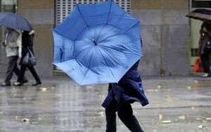 MARAMUREŞ: Codul Galben de furtuni a fost prelungit până miercuri după-amiază