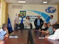 MARAMUREŞ: Cooperare poliţienească româno-franceză
