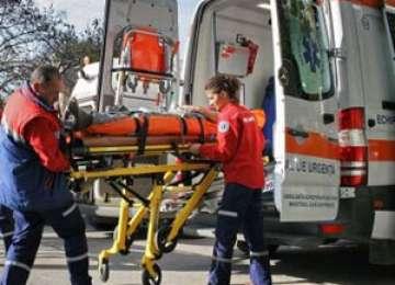 MARAMUREŞ: Copil în vârstă de 4 ani, accidentat de o maşină