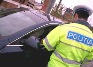 MARAMUREŞ: Doi bărbaţi sunt cercetaţi pentru conducere fără permis
