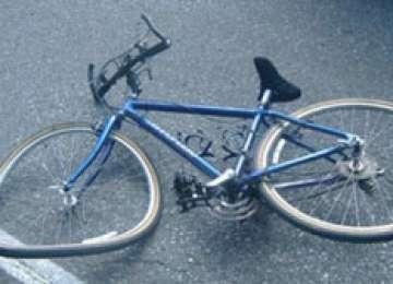 MARAMUREŞ: Doi biciclişti accidentaţi în urma unor evenimente rutiere