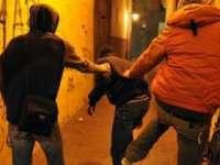 MARAMUREŞ: Doi minori au ameninţat cu acte de violenţă un bărbat şi i-au sustras 75 de lei