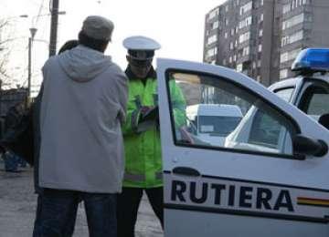 MARAMUREŞ: Dosare penale pentru infracțiuni rutiere