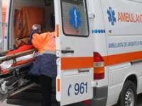 MARAMUREŞ: Două accidente cu victime au avut loc ieri pe drumurile din judeţ