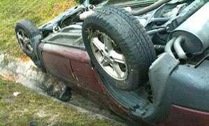 MARAMUREŞ: Două pasagere rănite în urma unui eveniment rutier