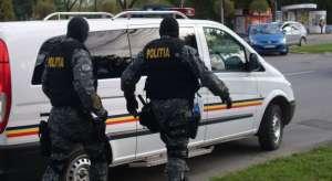 MARAMUREŞ: Grupare specializată în contrabandă cu ţigări destructurată